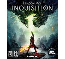 Dragon Age 3: Inquisition - PC - PC - EAPC01275