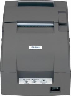 Epson TM-U220D-052, pokladní tiskárna, černá