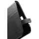 Samsonite Tabzone - LEATHER STYLE-IPAD AIR, černá