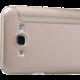 Nillkin Sparkle S-View pouzdro pro Samsung J500 Galaxy J5, zlatá