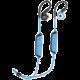 MEE audio X8, modrá