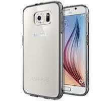 Spigen Ultra Hybrid pouzdro pro Galaxy S6, šedá průhledná - SGP11316
