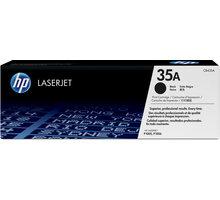 HP CB435A, černý