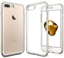 Spigen Neo Hybrid Crystal pro iPhone 7+, gold - 043CS20538