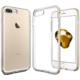 Spigen Neo Hybrid Crystal pro iPhone 7+, gold