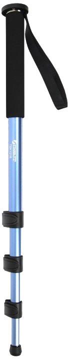 Starblitz stativ monopod TSK-101B, modrá