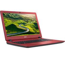Acer Aspire ES13 (ES1-332-P1GA), červená - NX.GHMEC.001