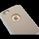 Moshi Kameleon pouzdro pro iPhone 6, šedá