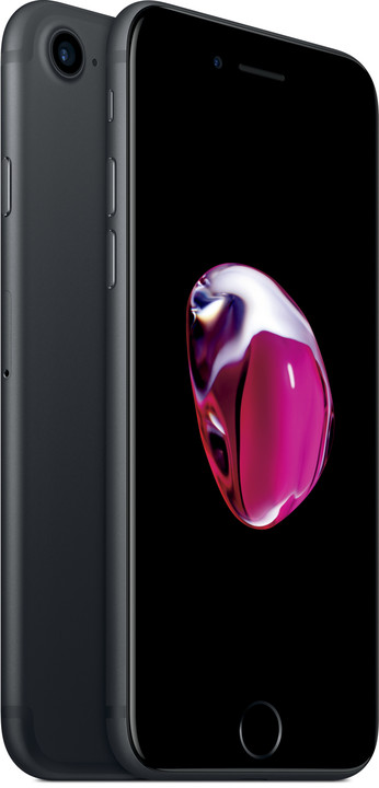 Apple iPhone 7, 32GB, černá