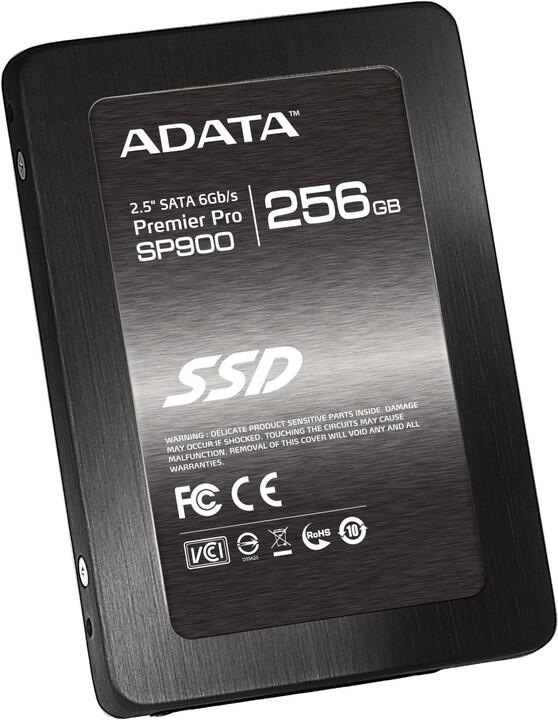ADATA Premier Pro SP900 - 256GB