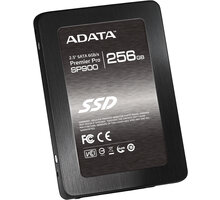 ADATA Premier Pro SP900 - 256GB - ASP900S3-256GM-C
