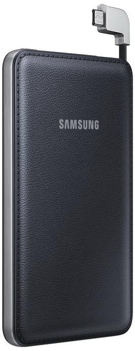 Samsung EB-P310SI externí baterie 3100mAh, černá