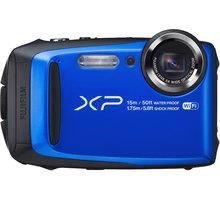 Fujifilm FinePix XP90, modrá - 16499992