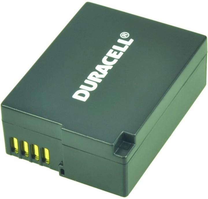 Duracell baterie pro Panasonic DMW-BLC12, 950mAh