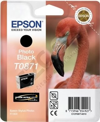 Epson C13T08714010