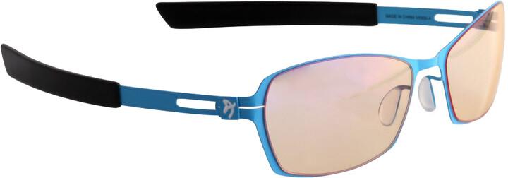 Arozzi Visione VX-500, modročerné