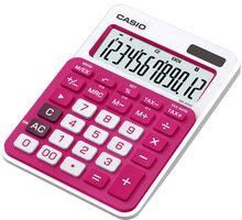 Casio MS 20NC RD - 4971850087434