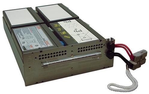 APC výměnná bateriová sada 132