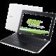 Acer Aspire One 11 (AO1-132-C3WT), bílo-černá