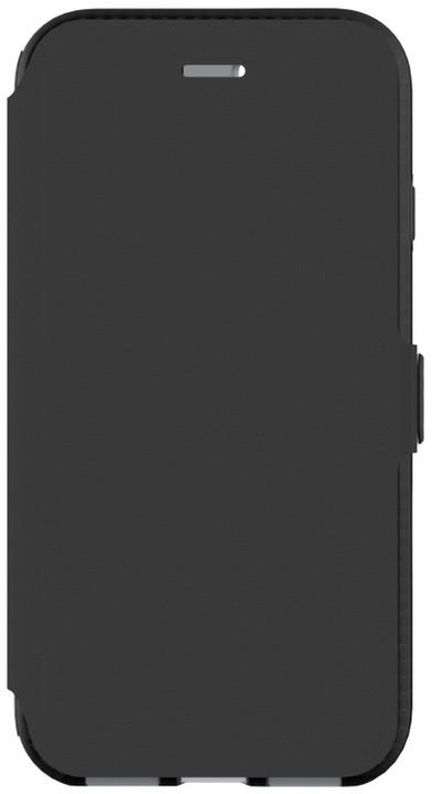 Tech21 Evo Wallet pouzdro typu kniha pro Apple iPhone 7, kouřové