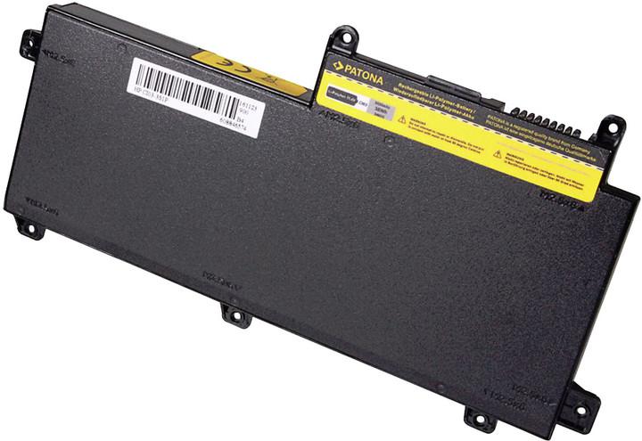 Patona baterie pro HP ProBook 640 3400mAh Li-Pol 11,4V
