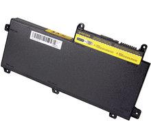 Patona baterie pro HP ProBook 640 3400mAh Li-Pol 11,4V - PT2492
