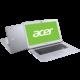 Acer Chromebook 14 celokovový (CB3-431-C8AL), stříbrná