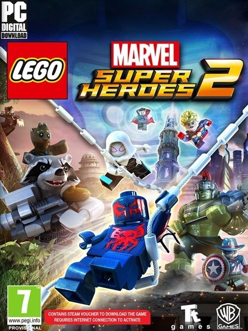 LEGO Marvel Super Heroes 2 (PC)