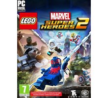 LEGO Marvel Super Heroes 2 (PC) - PC