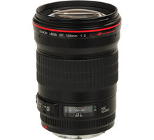 Canon EF 135mm f/2.0 L USM - 2520A015AA