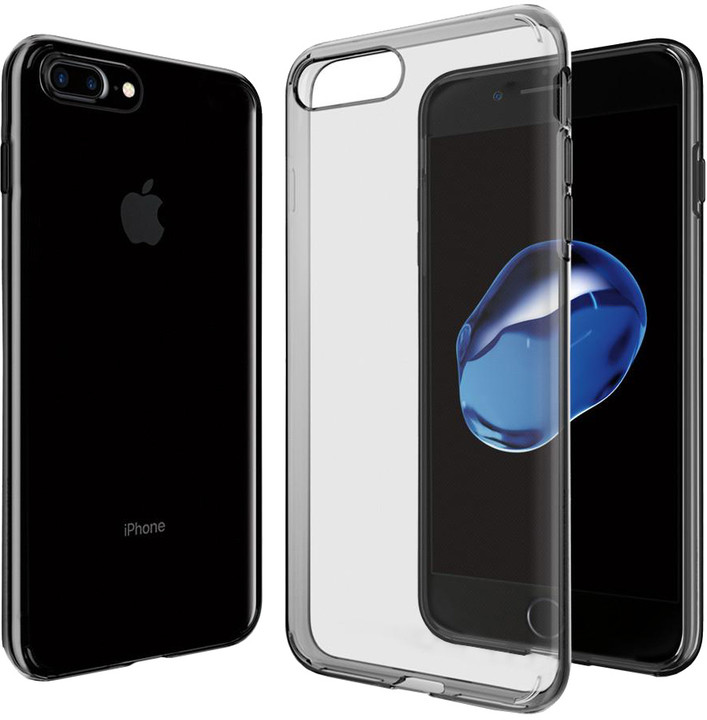 Spigen Liquid Crystal pro iPhone 7 Plus/8 Plus, space crystal