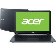 Acer Chromebook 15 (CB3-532-C32V), šedá - NX.GHJEC.001