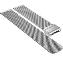 ASUS ZenWatch 2 Wren (kovový řemínek), stříbrná - 90NZ0030-P10060