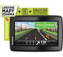 TOMTOM START 20 Europe Lifetime - 1EN4.002.19