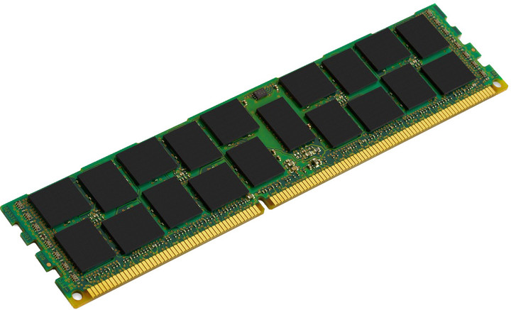 Kingston System Specific 32GB DDR3 1333 Reg ECC Quad Rank Low Voltage RDIMM brand Dell
