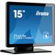 """iiyama ProLite T1521MSC Touch - LED monitor 15"""""""
