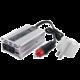 Whitenergy měnič napětí DC/AC, 12V/230V, 150W