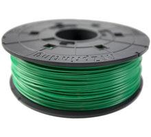 XYZprinting Filament PLA (NFC) Clear Green 600g (Junior) - RFPLCXEU04G