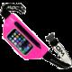 MOC Smartphone waist bag - ledvinka XXL, cerise