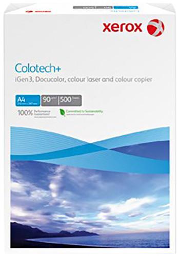 Xerox papír Colotech+, A4, 500 ks, 90g/m2