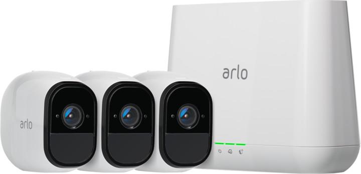 NETGEAR Arlo Pro VMC4330