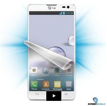 Screenshield fólie na displej pro LG D605 Optimus L9 II