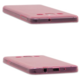EPICO pružný plastový kryt pro A3 (A300F) RONNY GLOSS - růžový
