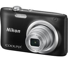 Nikon Coolpix A100, černá - VNA971E1