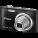 Nikon Coolpix A100, černá