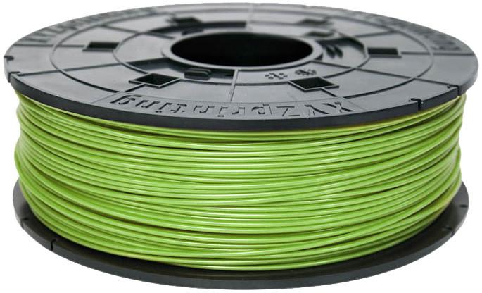 XYZprinting da Vinci 600gr Olivine ABS Filament Cartridge
