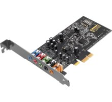 Creative Sound Blaster Audigy FX - 70SB157000000