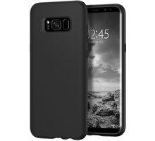 Spigen Liquid Crystal pro Samsung Galaxy S8, matte black - 565CS21613