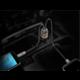 YENKEE YAC 2048GD USB Autonabíječka 4.8A