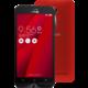 ASUS ZenFone GO ZB500KL-1C042WW, červená
